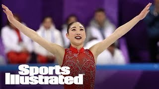 Olympics: Mirai Nagasu Achieves Feat In Women's Figure Skating & More   SI NOW   Sports Illustrated   Kholo.pk