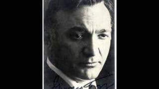 Giorgio Tozzi - Gesu Bambino - no vid