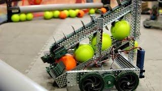 Vex Robot Design Free Video Search Site Findclip