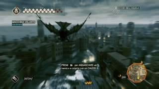 Assassin's Creed II   Tutorial Volare Su Venezia