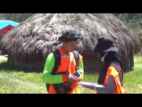 Menjelajahi Lanny Jaya Papua