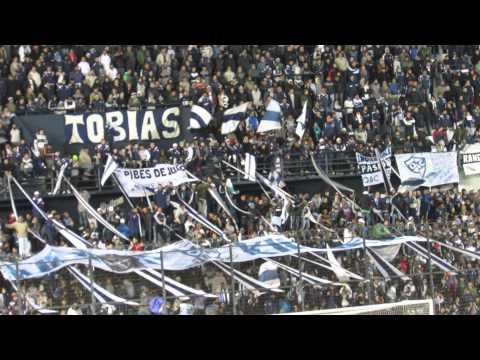 """Quilmes 0 - San Lorenzo 3 F4 Torneo Ramon Carrillo INDIOS KILME"" Barra: Indios Kilmes • Club: Quilmes"