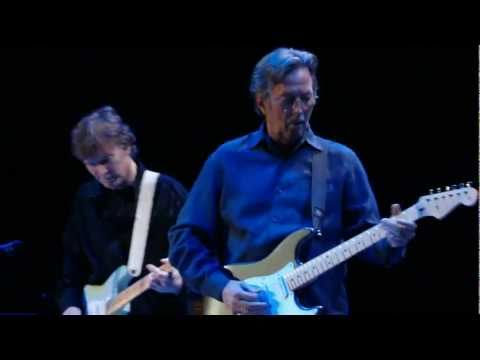 Clapton - Winwood Live MSG - Low Down