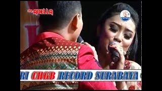 Duet Exclusive!! CINTA YANG MEMBEKAS - Anisa Rahma Feat. Andy KDI ADELLA