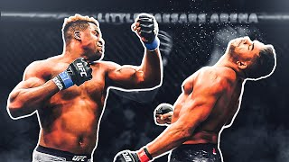 Top 10 Hardest Hitters In UFC History