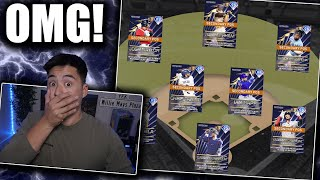 I Played An INSANE GAME With ALL POSTSEASON TEAM BUILD! MLB The Show 20
