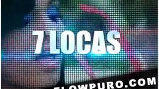 Super Don Miguelo - 7 Locas (@aiglesiasmusic remix)