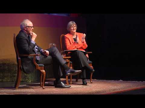 2017 Harvard Arts Medal Ceremony Honoring JOHN LITHGOW