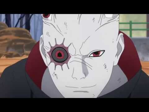 Shin Uchiha Vs Sasuke Full Fight English Sub - Nee San
