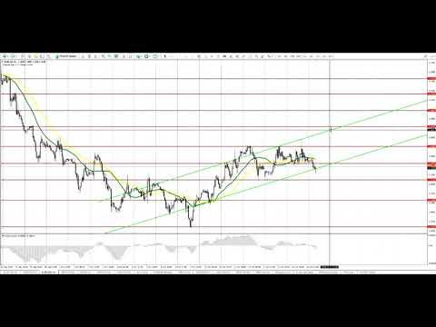 InstaForex Analytics: EUR/USD и GBP/USD: видео-прогноз на 17 октября