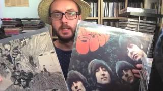 Rubber Soul or Revolver?