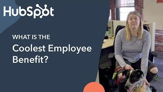 Best Employee Benefit You've Ever Heard Of?