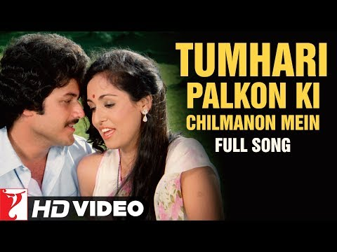 Tumhari Palkon Ki Chilmanon Mein | Song HD | तुम्हारी पलकों की | Nakhuda | Raj, Swaroop| Lata, Nitin