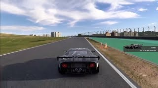 Gran Turismo Sport   Ford   GT LM Spec II Test Car ( Gr.3 )