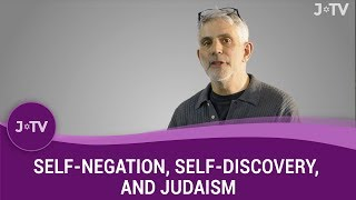 Watch this fascinating analysis of self discovery and Judaism by a Bar Ilan Professor!
