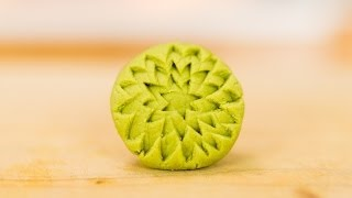 How To Make A Wasabi Flower