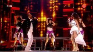 Azerbaijan AySel & Arash - Always 2nd Semifinal Eurovision 2009