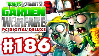 Plants Vs. Zombies: Garden Warfare - Gameplay Walkthrough Part 186 - Gardens & Graveyards W/ Jordan