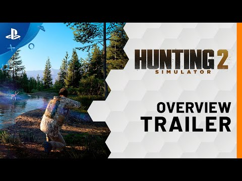 Trailer de Hunting Simulator 2 Bear Hunter Edition