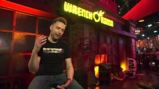 Xbox Meets the Sledgesaw: Dead Rising 3