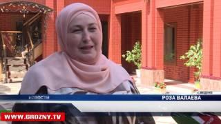 Праздник Ид Аль-Фитр отметили в высокогорных районах Чечни