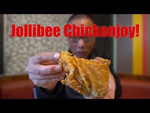 Dot Com Lunch At Jollibee Chicken & Burgers