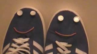 Кеды, КЕДЫ история одной обуви