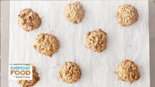 gluten free cookies recipe simple