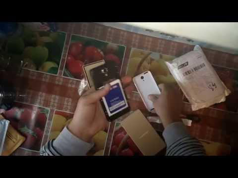 HOMTOM HT3 Pro 4G Smartphone from GEARBEST.  HOMTOM HT3 Pro смартфон 4G РАСПАКОВКА