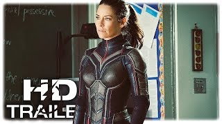Download Youtube: ANT MAN 2 Trailer Teaser +  Car Crash Stunt (2018) Ant Man and the Wasp