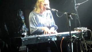 Ane Brun - Dirty Windshield (Scala, London, 11/11/2011)