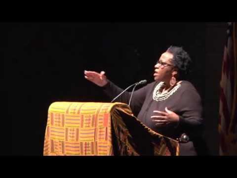 Sample video for Naomi Tutu