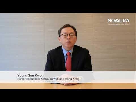 Asia Growth Slowdown - Young Sun Kwon