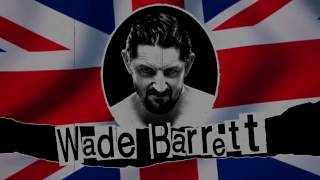 Wade Barrett - I Did My Time