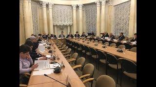 Координационный совет по приоритетным направлениям научно-технологического развития РФ