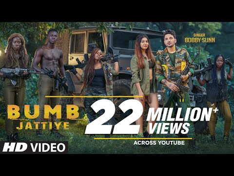 Bumb Jattiye | Bobby Sunn| Full Video | New Punjabi Song 2019 | Latest Songs 2019