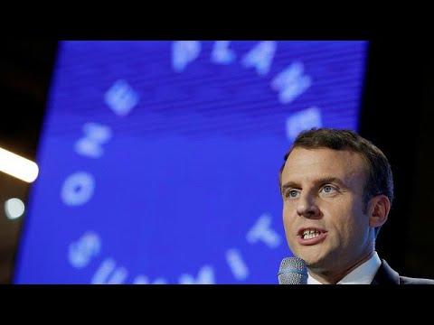 Διάσκεψη για το κλίμα στο Παρίσι