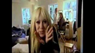 Hilary Duff - Hey Juliet