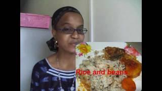 Rice and Beans Recipe – waakey –