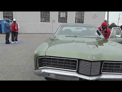 Ford LTD on Forgiato Wheels #WhipPaparazzi