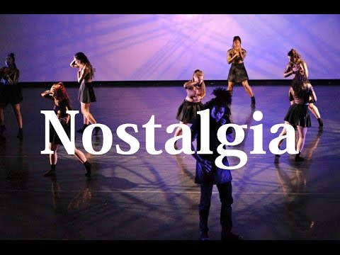 @XXYYZZ & @lapalux | Nostalgia Choreography & Costume by L.Jay Luevanos