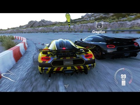 Driveclub - PlayStation4