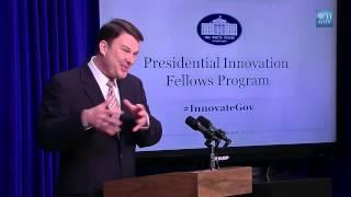 "Presidential Innovation Fellows: John Berry on ""Joy's Law"""