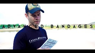 Advanced Bandages for Preppers