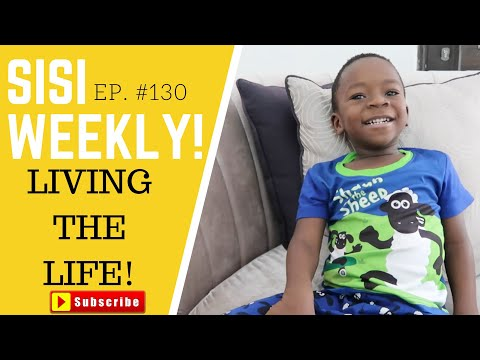 ONLY CHILD PRIVILEGES | LIFE IN LAGOS | SISI WEEKLY EP #130