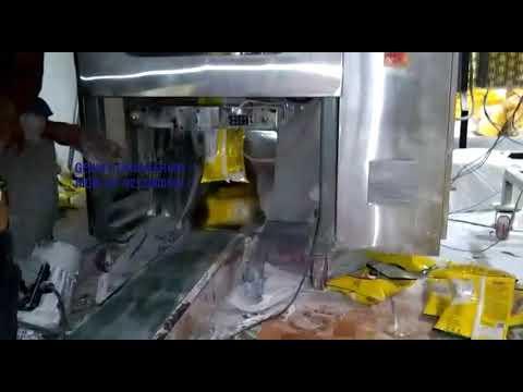 Besan Packing Machine
