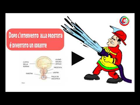 Forum di discussione prostatite