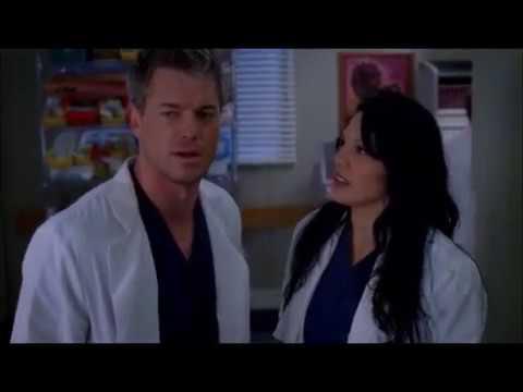 Grey's Anatomy 6x14- Blonde Lexie