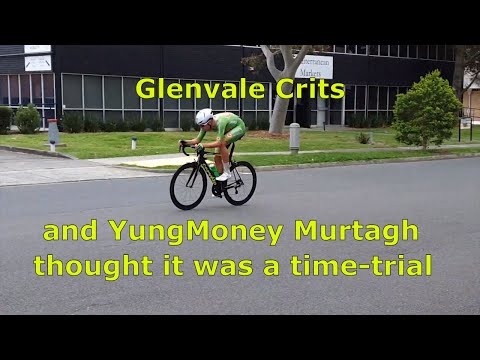 All About the Bike S02E08 - First Glenvale Crit 2019, team works like a dream machine