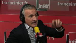 David Ginola : But Dans La Lucarne